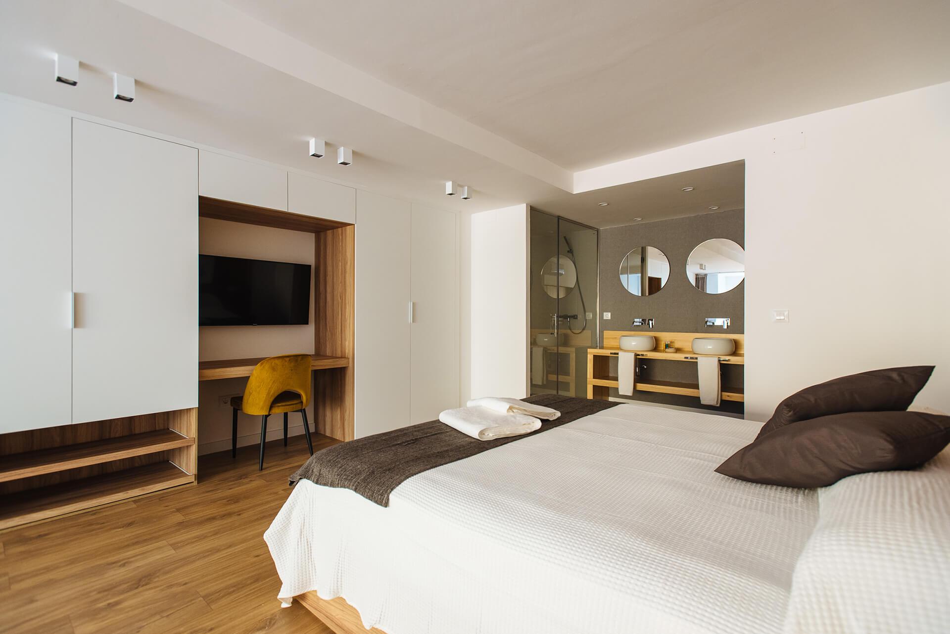 Apartamentos Turísticos Murillo Garden Sevilla - linkgo.es